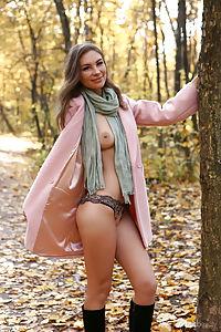 October 17, 2019 #3: Galina - Walk In The Park